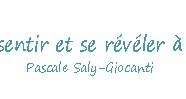 Pascale Saly- Giocanti ?